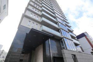 名古屋市 千種区 中古マンション プラウドタワー覚王山