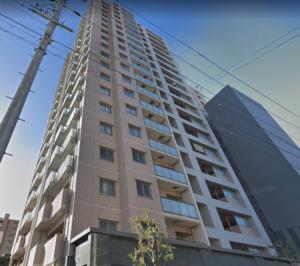 名古屋 中区 大須観音 中古マンション ウェリスライオンズ ザ・セントラル