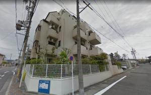 名古屋 昭和区 中古マンション グランドメゾン松栄