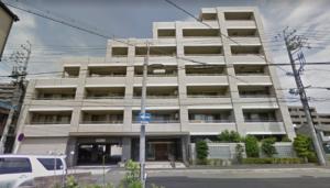 名古屋 昭和区 川名 中古マンション プラウド川名駒方