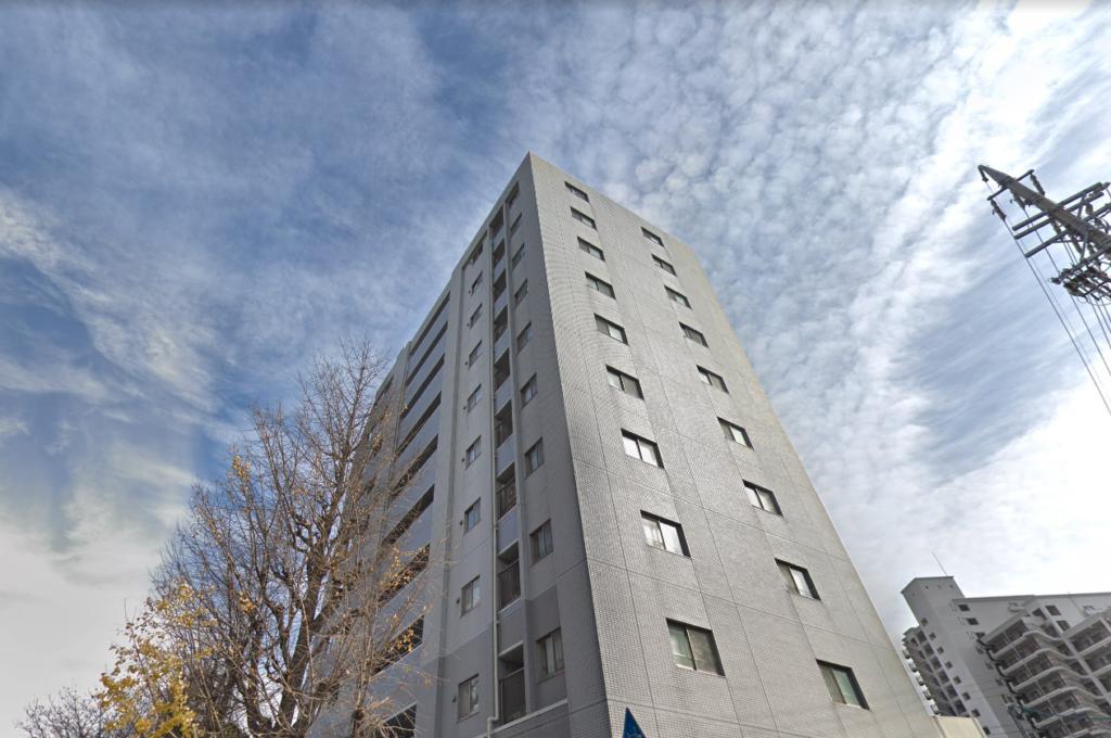 名古屋 中古マンション 千種区 シティコーポ星ヶ丘